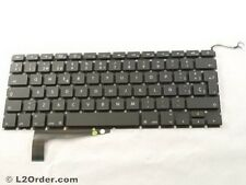 "NEW Spanish Keyboard for Macbook Pro Unibody 15"" A1286 2008"