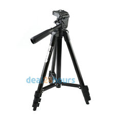 Digital Camera Camcorder Video Portable Tripod For Canon Nikon Sony Olympus New