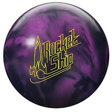 14lb Storm ROCKET SHIP  Reactive Bowling Ball New