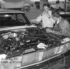 Ford 1964 Gurney NASCAR Riverside 427 Holman-Moody Grand National Galaxie photo