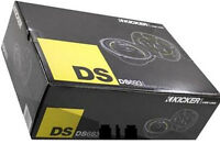 """New Kicker DS693 6x9"""" 280-W 3-Way Series Car Coaxial Audio Auto Speakers 11DS693"""
