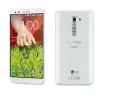 LG G2 VS980 - 32GB - White (Verizon) Smartphone Cell Phone Unlocked (Page Plus)