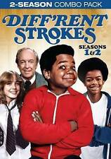 NEW - Diff'rent Strokes  Seasons 1 & 2