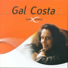 Costa, Gal: Serie Sem Limite Import Audio CD