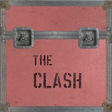 The Complete Studio Albums [Box] by The Clash (CD, Sep-2013, 8 Discs, Sony...