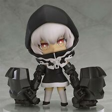 Nendoroid: Black Rock Shooter - Strength TV Ver. Action Figure