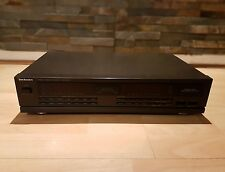 Technics SH-GE70 14-Band Digital Graphic Equalizer Spectrum Analyser Separate