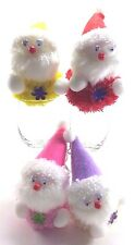 SANTA DEODORANT DOLL/NOT BAD SMELL WHEREVER THE PLACE/FRESH AIR/ 4 COLOUR/4 PCS.