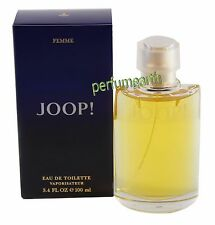 Joop Femme Perfume by Joop 3.3oz/100ml EDT Spray for Women New In Box