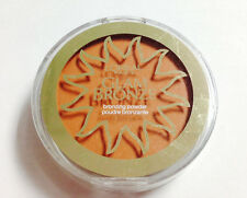l'oreal glam bronze bronzing powder 944 tropical bronze