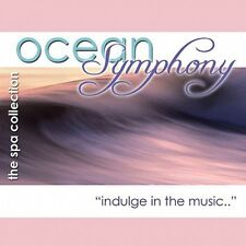 THE SPA COLLECTION - OCEAN SYMPHONY  CD