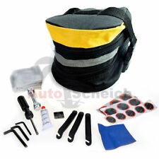 Bicycle MTB Bicycle tool Repair kit repair kit Imbus Tire Repair set Bag