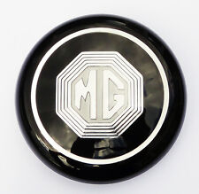 MGA Steering Wheel Badge, MG part AHH6004
