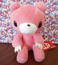 New GLOOMY BEAR Plush 8.2inch  21cm pink sit early days Doll TAITO Japan CGP-011