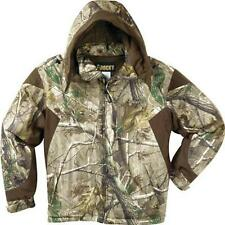 Rocky 600405 APX Prohunter Insulated Waterproof Parka Realtree APX Medium
