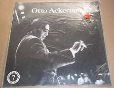 Otto Ackermann Edition Vol.7 TCHAIKOVSKY Symphony 6 - Discophilia OAA-106 SEALED