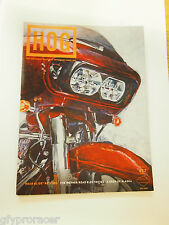 30 Years Of  H.O.G. HOG Magazine Issue 027 2014