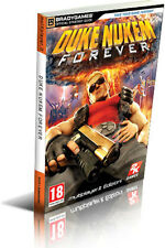 Duke Nukem Forever - Guida Strategica IT IMPORT MULTIPLAYER