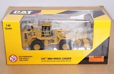 Norscot 55222 Cat Caterpillar 988H Wheel Loader Diecast 1:64 scale