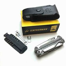 Leatherman Charge TTI Titanium Multi Tool Knife Leather Sheath - 830682