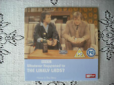 PROMO DVD NOSTALGIC TV COMEDY- THE LIKELY LADS- HOME IS THE HERO