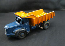 Dinky Toys F n° 34A  BERLIET camion benne carrières