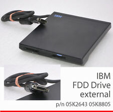 IBM FLOPPY THINKPAD 600 770 85K8874 FDD INTERN EXTERN DISKETTENLAUFWERK DRIVE