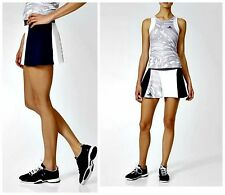 ADIDAS STELLA MCCARTNEY BARRICADE TENNIS SKORT WOMEN'S SKIRT SIZE MEDIUM  /  M