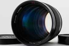 【AB Exc+】 CONTAX Carl Zeiss Planar T* 85mm f/1.4 AEG MF Lens From JAPAN #1924