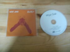 CD Indie Wye Oak - Glory (2 Song) Promo CITY SLANG