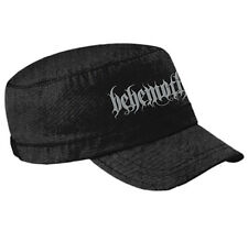 Behemoth 'Logo' Berretto Militare - NUOVO