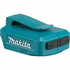 Makita ADP05 LXT Lithium-Ion Cordless Power Source 18V