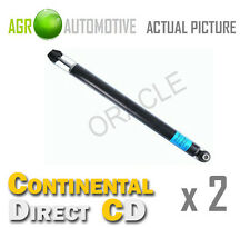 2 x CONTINENTAL DIRECT REAR SHOCK ABSORBERS SHOCKERS STRUTS OE QUALITY GS3079R