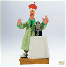 2011 Hallmark MUPPETS Magic Ornament BEAKER'S ODE TO JOY *Priority Shipping*