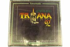 Triana 18 Anos de Musica CD 1991 Fonomusic Made in Spain (2 CD's)