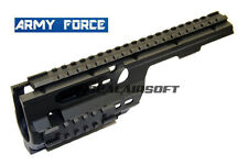 Army Force Light Weight Rail Handguard System For Marui MP5K (250mm) AF-RAS041