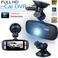 Novatek 96220 Dash Camera G1W Car DVR Auto Video Registrator Full HD 1080P