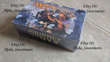 MTG Magic Gathering Journey into Nyx Booster Box SEALED Booster Pack Box ENGLISH