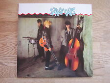 "LP - STRAY CATS - SAME ""TOPZUSTAND!"""
