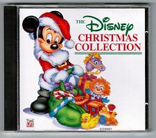 CD Disney Christmas Collection Time Life Music Disc B Only 1991 R14004 JMD63 OOP