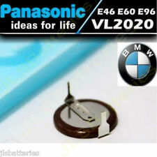 Panasonic VL2020 Rechargeable Battery for BMW Key Fob 3 5 7 E46 series