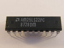AM25LS22PC AMD 8-Bit Serial/Parallel Register with Sign Extend