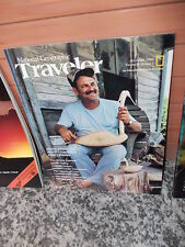 National Geographic Traveler: Autumn 1986, Volume III, Number 3