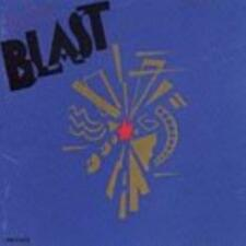 HOLLY JOHNSON - BLAST  CD