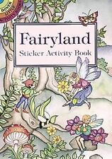 Fairyland by Marty Noble (1998, Paperback, Activity Book)