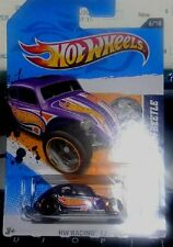 Hot Wheels Custom VW Beetle 2011-176