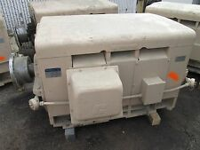 Westinghouse Life-Line D Type LAC Motor HSDP 600HP 890RPM 6808-L Frame Used