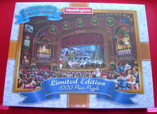 SEALED Waddingtons A FESTIVE SPECTACULAR Jigsaw Puzzle CHRISTMAS 2012 LTD ED #17
