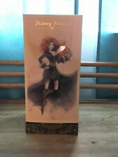 Zarina Disney Faeries Limited Edition Doll