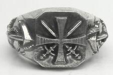 Admiralsring Wappenring Ring Deutsche Kriegsmarine